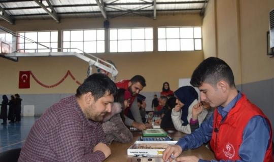 Ahlat'ta 'Sosyal Medyadan Sosyal Meydana' projesi