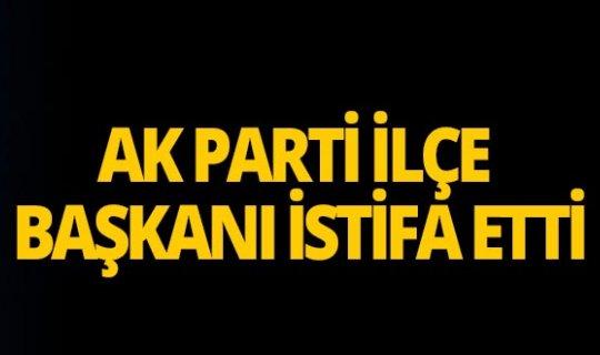 AK Parti'de istifa sayısı artıyor!
