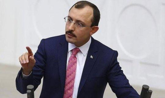 AK Parti'den iki yeni kanun teklifi!