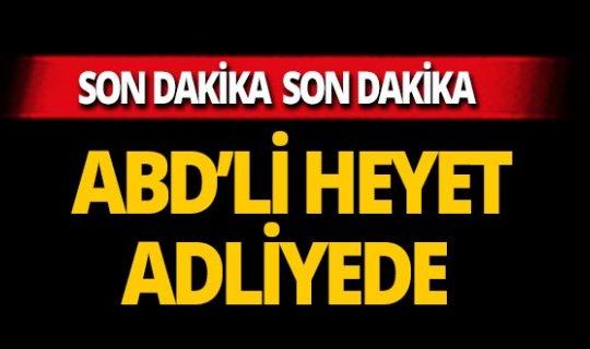 Ankara'da hareketli gün!