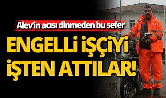 Antalya Büyükşehir Belediyesi'nde bir skandal daha!