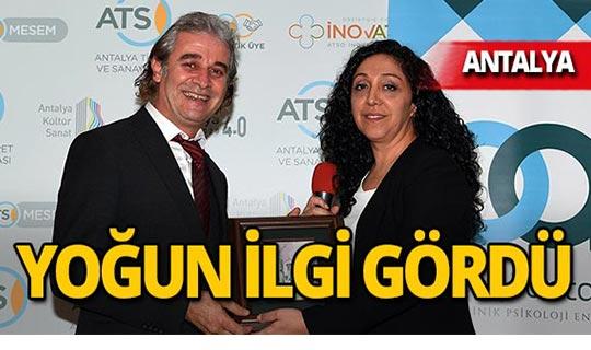 Antalya'da Mahremiyet ve Öfke Kontrolü Eğitimi