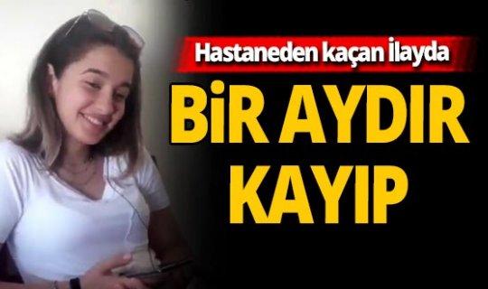 Antalya haber: 16 yaşındaki genç kız tedavi gördüğü hastaneden kaçtı