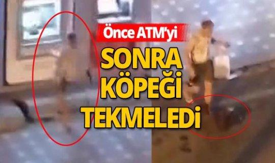 Antalya haber: Alkollü turist terör estirdi
