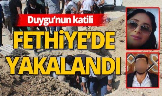 Antalya haber: Duygu Çelikten'in katil zanlısı yakalandı