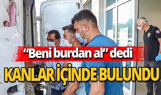 Antalya haber: Korkunç intihar