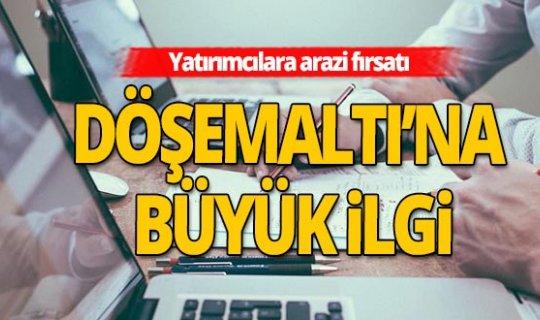 Antalya haber: Özelleştirme İdaresinden 27 ilde ihale!