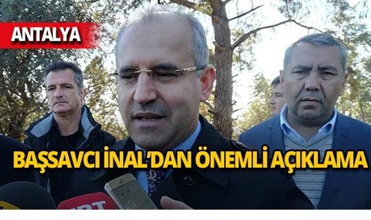 Antalya İl Emniyet Müdür Yardımcısı'nın ölümüne ilişkin flaş gelişme!