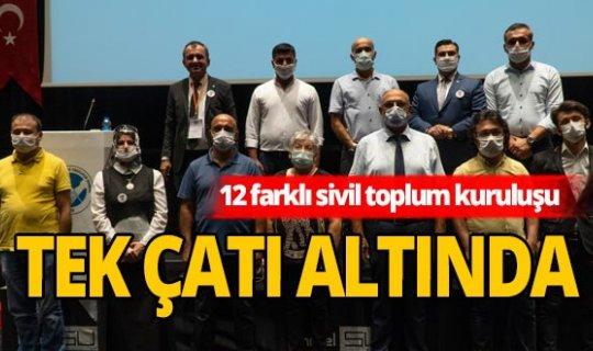 Antalya haber: İlk uluslararası sivil gençlik platformu kuruluyor