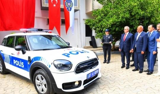 Antalya'nın vitrininde kaliteli güvenlik hizmeti