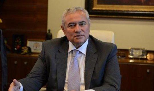 """ATSO Başkanı Çetin: """"Enflasyonun riskleri devam ediyor"""""""
