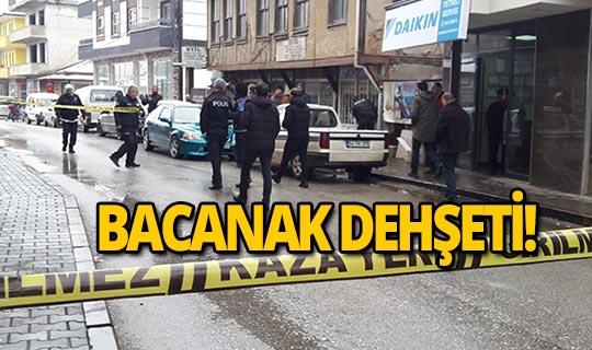 Bacanağı tarafından silahla vurulan kişi hayatını kaybetti