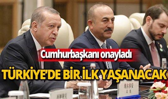 """Bakan Çavuşoğlu açıkladı: """"Antalya'da yapılacak"""""""