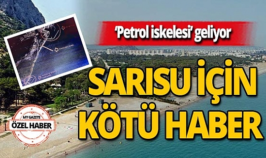 Bakanlığın 'petrol tankeri' teklifi Büyükşehir'in gündeminde