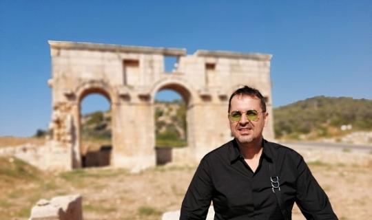 Batı Antalya'da 2020 Patara Yılı sevinci