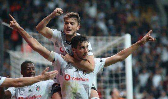 Beşiktaş'ta ayrılık vakti, prensipte anlaştı