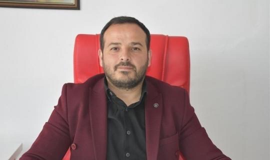 Bilecikspor'dan Gençlik Hizmetleri ve Spor İl Müdürlüğüne teşekkür