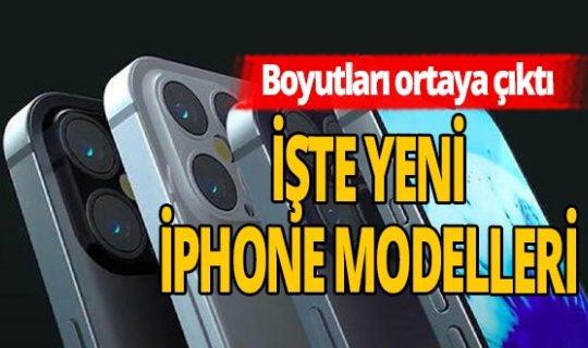 Boyutları ortaya çıktı! Şimdiye kadarki en büyük iPhone