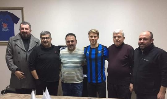 Bursaspor'dan Karacabey Belediyespor'a kiralanan Çokçalış milli takım kadrosunda