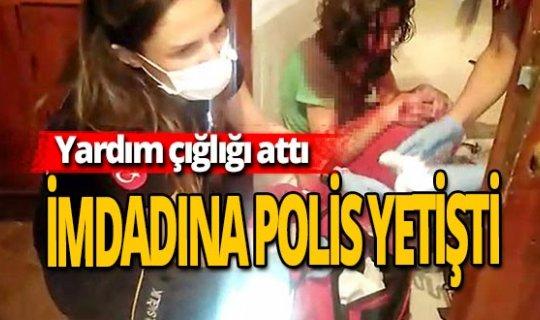 Antalya haber: Cani koca öldüresiye dövdü