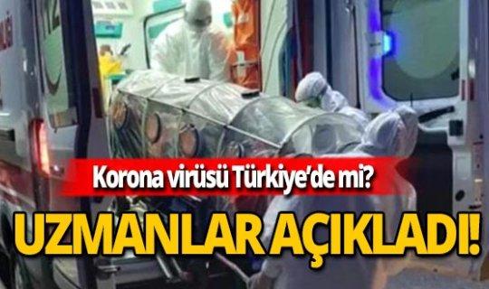 Dünyaya yayılan ölümcül virüs için uzmanlardan Türkiye açıklaması!