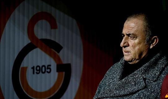 Fatih Terim istifa mı ediyor?