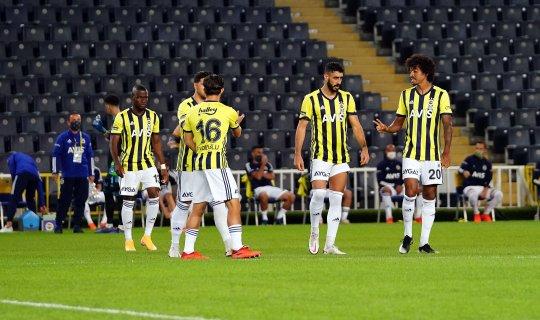 Fenerbahçe, Fatih Karagümrük ile 9. karşılaşmasına çıkacak