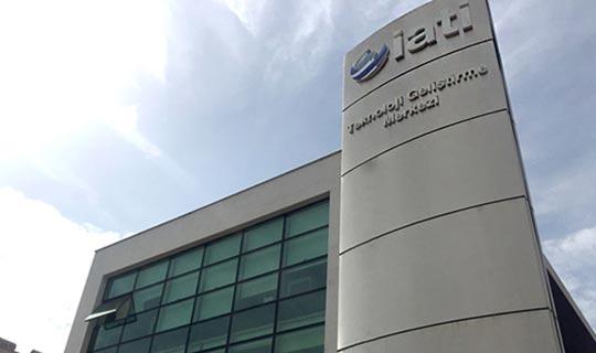 IATI Antalya'nın en büyük ikinci şirketi oldu