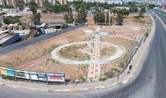 İlk çalışma Zeytinköy'de gerçekleşecek