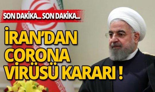 İran'dan Türkiye dahil tüm komşu ülkeleri tedirgin edecek karar!
