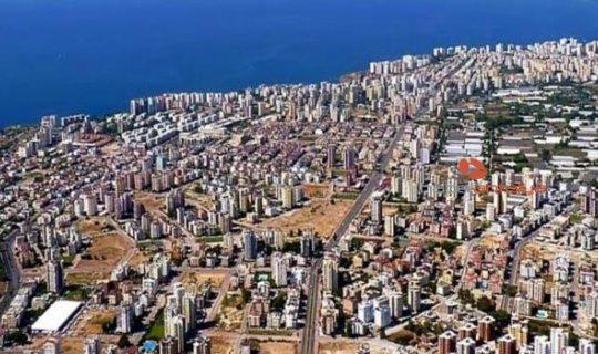 İşte Antalya'nın son nüfusu