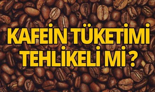 Kahve içmek endişeyi artırıyor mu?