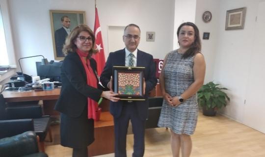 Kapadokya Üniversitesi uluslararası işbirliklerini artırıyor