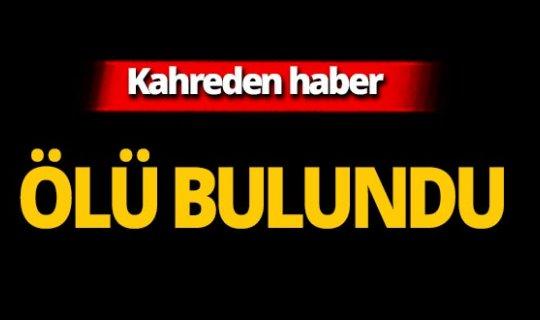 Kayıp Türk profesörden acı haber!
