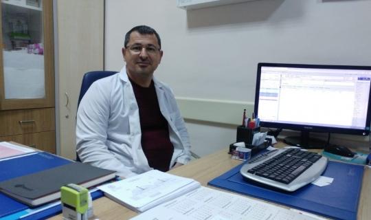 Korkuteli Devlet Hastanesine 2. göz hastalıkları uzmanı