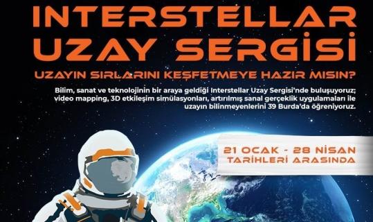 Lüleburgaz'da heyecanlı bilim serüveni başladı