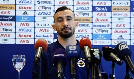 """Mehmet Topal: """"Camiayı birleştiren hocamız geldi"""""""
