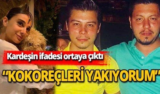 Cemal Metin Avcı'nın kardeşinin ifadesi ortaya çıktı