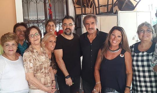 Nağmekar Türk Müziği Korosu sonbahar konserine hazırlanıyor