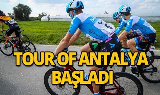 Our of Antalya Powered By Akra 2020'nin ilk etabını, Isral Start-up Natıon'dan Mıhkel Raım kazandı