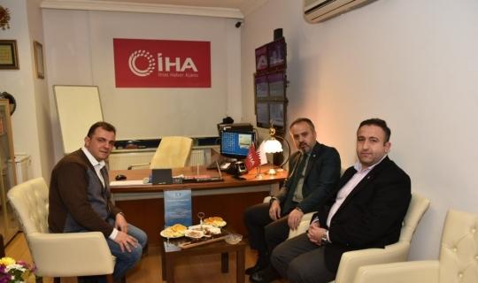 (Özel) Bursa'ya 3 yeni devasa Millet Bahçesi...