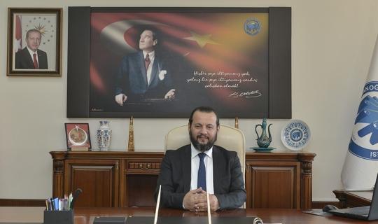 """Rektör Akgül: """"Son iki yılda 7 doktora ve 23 yüksek lisans programı açıldı"""""""