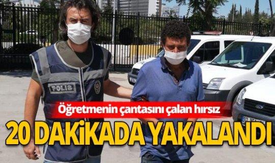 Son dakika Antalya haber: 'Zeytinköy'de asayiş ve güvenliği 100 polis ekibi sağlıyor