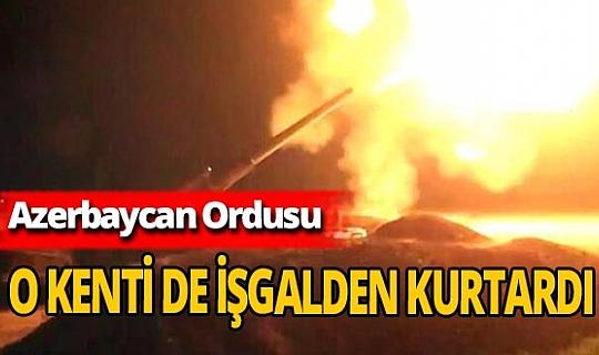 Son dakika! Azerbaycan işgalden kurtulmaya devam ediyor