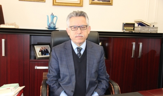 Spor Vadisi'nin işletme hakkı Yozgat Belediyesi'ne geçiyor