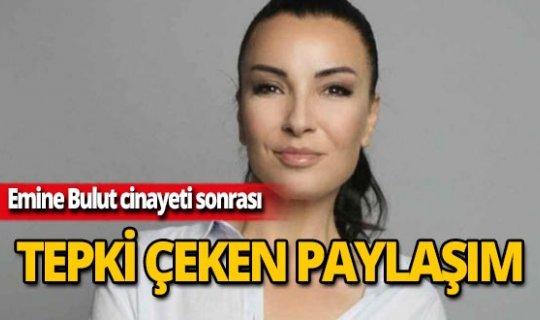 Türkiye'yi yasa boğan vahşet sonrası tepki çeken paylaşım!