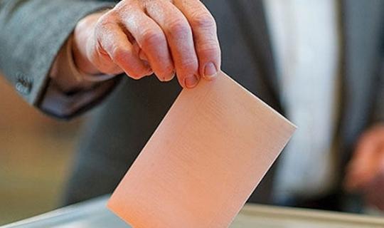 Yerel seçimlere kaç parti girecek?