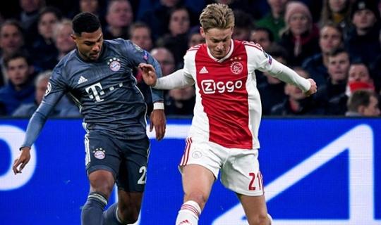 Yılın transferi Frenkie de Jong Alanya'da tatil yapıyor