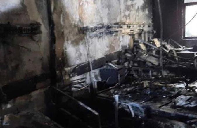 Gaziantep'teki hastanedeki patlamada can kaybı 12'ye yükseldi