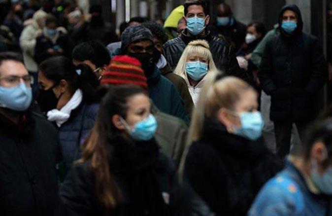 Avrupa Birliği, koronavirüs mutasyonunun ardından 'acil' koduyla toplanıyor